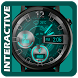 TIME MACHINE Watch Face by PRADO Apps
