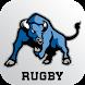 Buffalo Rugby by Xfusion Media