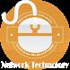 شبكة التقنية