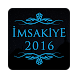 İmsakiye 2016 by HAPPY DIGITAL