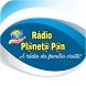 Rádio Planeta Pan by Virtues Media & Applications