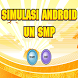 Simulasi UNBK SMP- E01 by Kompas Ilmu Group
