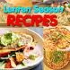 Recipes For Lenten Season