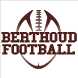 Berthoud Football by Xfusion Media