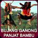 kumpulan video bujang ganong panjat bambu pilihan by bintanstudio