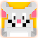 Blocky Rabbids Tower by BoDroid