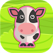 Farm Animals Rotating Puzzle by Cowbeans