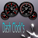 Zooper, Dash Clock widget pack by critical_mas