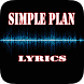 Simple Plan Top Lyrics by Khuya