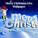 Merry Christmas live Wallpaper by Key Stock Zone