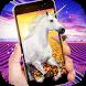 Unicorn In Phone Prank by Prankdesk