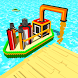 Palm Island Construction Games by Sablo Games