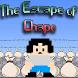 The Escape of Chapo by Santiago Lisboa