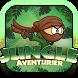 Jungle Aventurier Run 2016 by supernana