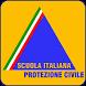 Civil Protection by Scuola italiana protezione civile / Myti srl