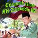 Ceramah Islam KH Zainuddin MZ by Zona Islam