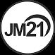 JM21 - Aplicativo de Notícias by MTCorps