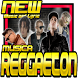 Música Reggaeton 2018 Nuevo Mp3 by XPlayer Mp3 Mais Latino