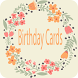 Birthday Cards Maker Pro by Editor de Fotos