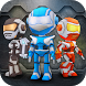 Robot Bros Deluxe by 108km Tech Ltd