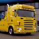 Wallpapers Scania Truck by stasmih