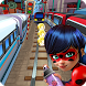 Subway Ladybug Surf Adventure by Games Family