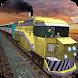 Driving Fast Train Sim 2017 by Zaibi Games Studio