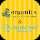 organics..&miracles!