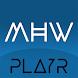Monster Hunter World - Companion LFG by Dark Fish Labs