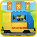 High speed Train for Toddlers by ImMORTAL