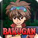 Guide Bakugan Battle Brawlers New