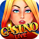 American Vegas Roulette Casino by Morning Game