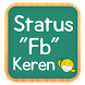 Status fb Keren by Febria Developer