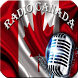 Radio Canada FM Free by Georky Cash App-Radio FM,RadioOnline,Music,News