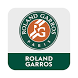 The Official Roland-Garros App by Fédération Française de Tennis