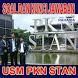 Bocoran Soal Dan Jawaban USM PKN STAN 2018 by zulha diaha