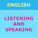 English Listening and Speaking by LQ Education
