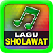 Lagu Sholawat Nabi Populer by Musiklip