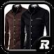 shirt design men by RiskaYuventus