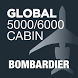 Bombardier Cabin Control by Rockwell Collins Tustin