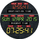 Time Machine Watch Face by SeenApps