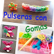 Pulseras con Gomas by Smart App Dev