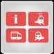 OÖVV INFO by Verkehrsauskunft Österreich