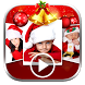 Christmas Slideshow Maker With Music And Effects by Photo Editors