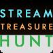 Stream Treasure Hunt by Digital Jalebi