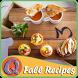 Fall Recipes by QueenStudio