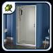 Shower Enclosures Sliding Door by Nasal Goo