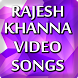 Rajesh Khanna Video Songs by AM Techno