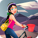 Extreme BMX Girl Freestyle by Splash Games