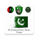Political Party Photo Frames by Bi Tricks Solution
